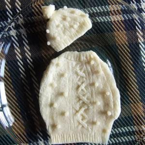 食パン「フィッシャーマンズセーター&帽子」