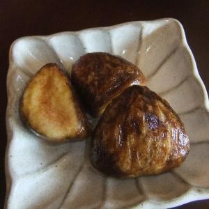 食パン「栗の渋皮煮」