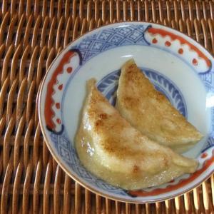 食パン「餃子」