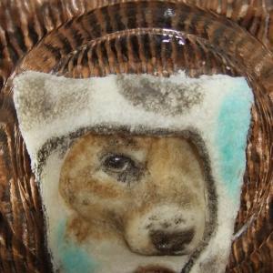 食パン「雑種犬てんてん」