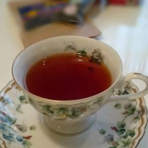 紅茶のひととき