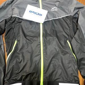 【サイクルウェア】ワークマン:MOVE ACTIVE CYCLE(ムーブアクティブサイクル)ジャケット買っちった&使ってみた