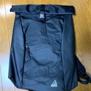 【キャンプグッズ】ワークマン:イージス防水メッセンジャーバッグ買っちった&使ってみた
