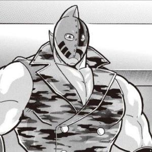 【キン肉マン】アタル兄さん、あれだけの技をくらってるのにノーダメージwwwwwwwww