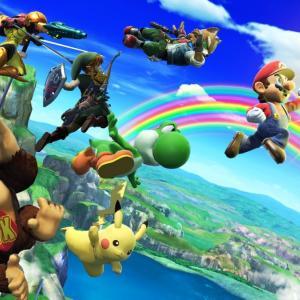【衝撃】神「PS4ソフトのキャラクターでスマブラを作れ」←これwww