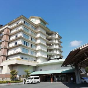 のんびりデブデブ旅行(5)伊豆長岡温泉泊(1年と271日)