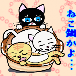 お鍋ダイエットリベンジ(1年と312日目)