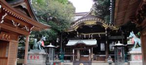 名鉄株主優待券で豊川稲荷に行こう!「念願成就」と「おいなりさん」人気スポットは?