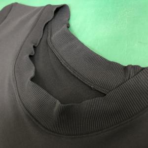 手縫いで簡単!Tシャツの伸びた衿ぐりを直す方法・縫い方・直し方【動画有り】