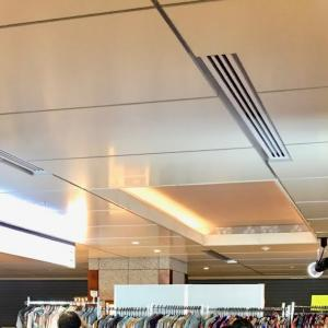 """""""きもの浪漫 in 日本橋室町7th"""" 初日"""