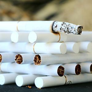 ブリティッシュ・アメリカン・タバコ【BTI】からの配当金