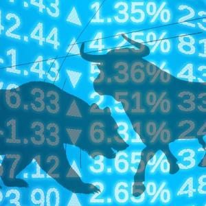 市場暴落時に気をつけておきたい5つのこと