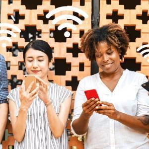 WiFi自動接続アプリ「タウンWiFi」のメリット・デメリット