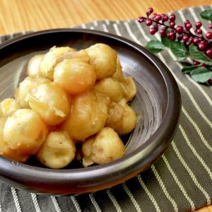コツを知れば簡単!新じゃが小芋を美味しく煮るレシピ