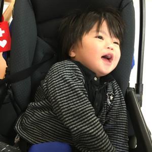 小児神経内科定期外来受診