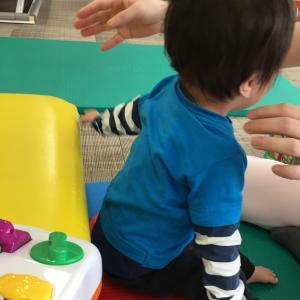 3歳4ヶ月 ダウン症児の身体的課題の振り返りと記録