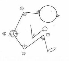 幼児期の動作法を学ぶ ー大分大学 田中先生「ダウン症の動作法」より