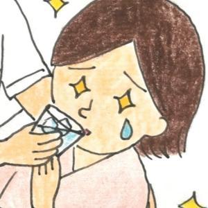 〈潰瘍性大腸炎の体験談★まなさんの場合(6)〉漫画