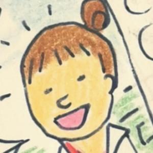 〈プレドニンの副作用オンパレード〉潰瘍性大腸炎 漫画