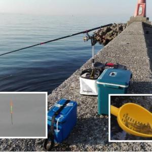 【メバルの釣り方】エサとルアーのメバル釣りの種類