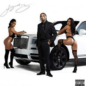 Tyga/Haute (feat. J Balvin & Chris Brown)