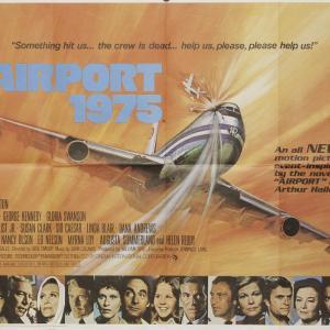 エアポート'75/AIRPORT 1975