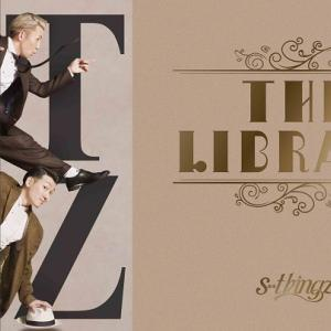"""s**t kingz 舞台公演 """"The Library""""~横浜赤レンガ倉庫公演~"""