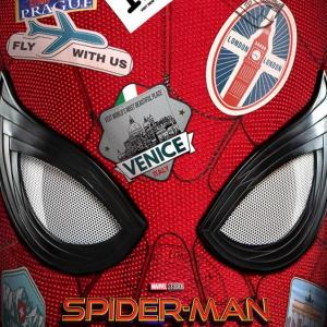 スパイダーマン:ファー・フロム・ホーム/Spider-Man: Far From Home