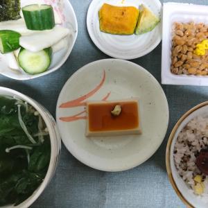 米不足の予感