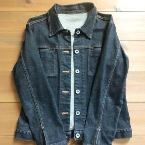 40代から着こなすデニムジャケット 長く着られる春・秋の定番アイテム
