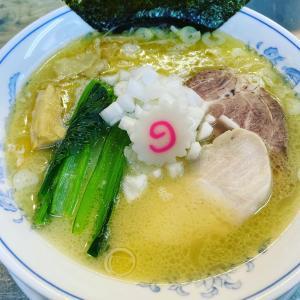 「らーめん曳舟」にて、平野農園の小松菜を使用したラーメンが食べられます!