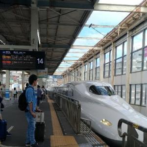 まずは大阪 サムハラ神社へ