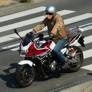 オートバイ 16