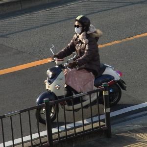 オートバイ 25
