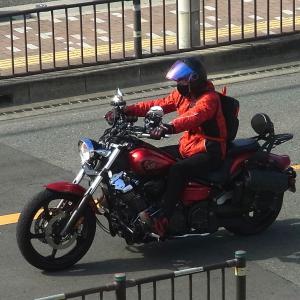 オートバイ 26