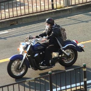オートバイ 28