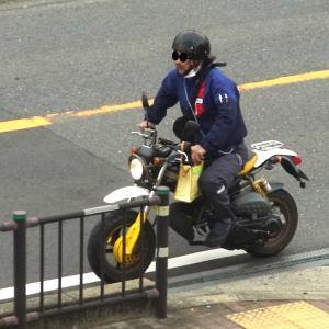 オートバイ 29