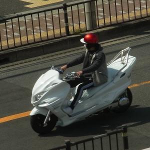 オートバイ 30
