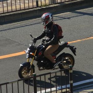 オートバイ 31