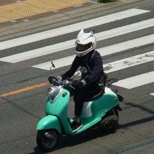 オートバイ 33