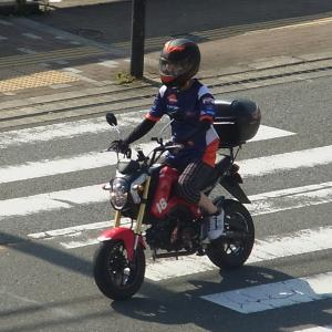 オートバイ 46