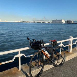 湘南・横浜ポタ