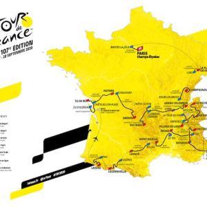 ツールドフランス 2020