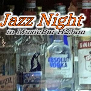 14番目の月JazzNight
