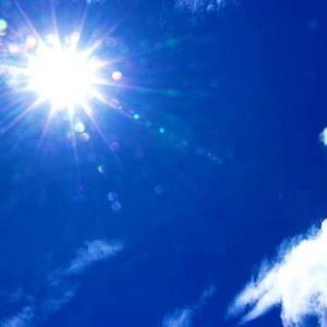 外の暑さ対策2021