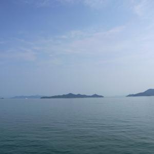 ブルーな島、清い島 Setouchi Region - Shòdoshima vol.1