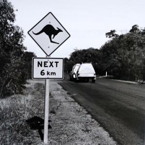 彼が夢みた地へ 前編 上 Western Australia - Perth
