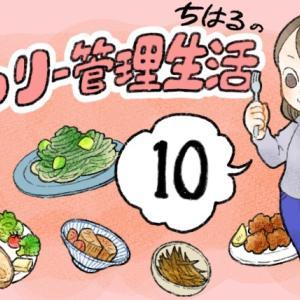 カロリー管理生活(10) もっと他に食べられなくて辛いものあるだろ
