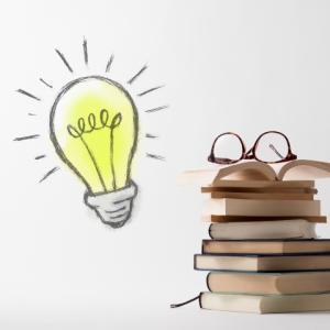 書類の山にはお化けがいっぱい!紙をスッキリ片付け棚に収納して集中力が上がる書斎にして気づいたこと