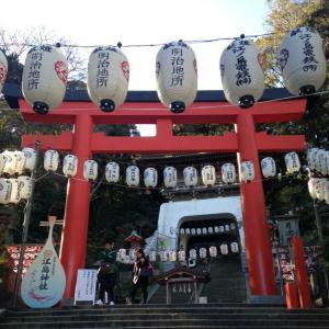 江ノ島神社⛩参拝  令和元年6/15